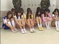 Estudantes Japonesas Abusadas Pelos Professores Tarados