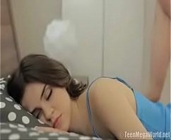 Sex hot acordando a namorada delicia com a rola na buceta