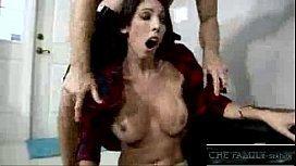 Porno doido filho estuprando a mãe
