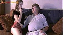 Porno caseiro netinha ninfomaníaca e o vovô