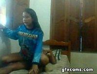 Porno São Paulo vizinha novinha sentando no magrelo dotado