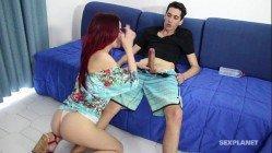 Sexo em público no Brasil