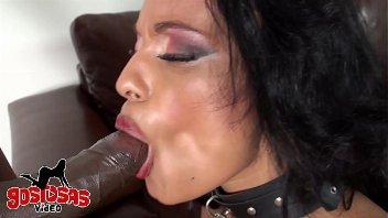 Melhor sexo oral da vadia