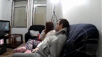 Video de sexo mulher casada fodendo com o cunhado escondida