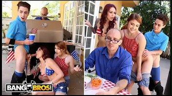 Juan El Caballo Loco comendo a filha e a mulher do corno