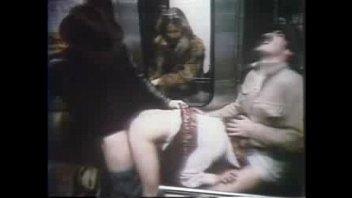Video porno no metrô