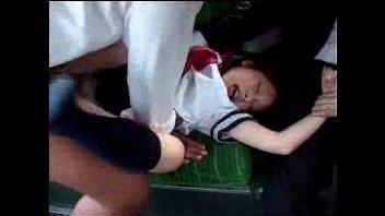 Porno doido com a japonesinha