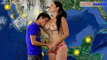 Natalia Tamayo Kloe 18 em strip tease em programa adulto